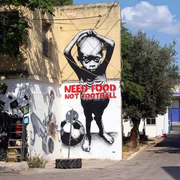Amazing Street Art Works We have Seen so Far in 2015 (37)