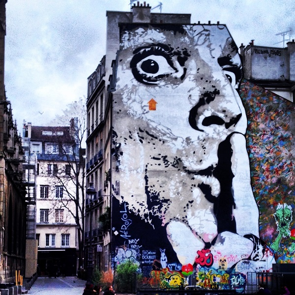 Amazing Street Art Works We have Seen so Far in 2015 (4)