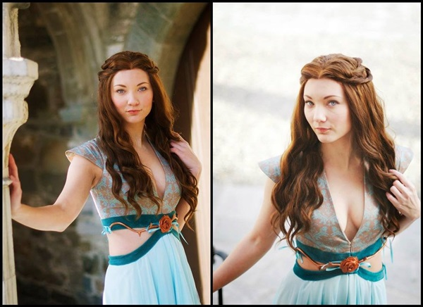 Best Ever Cosplay Attempts So Far (10)