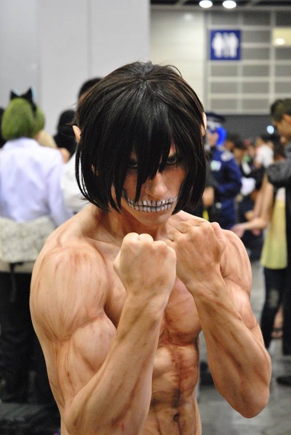 Best Ever Cosplay Attempts So Far (11)