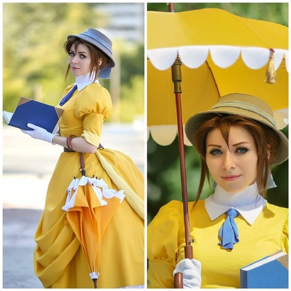 Best Ever Cosplay Attempts So Far (20)