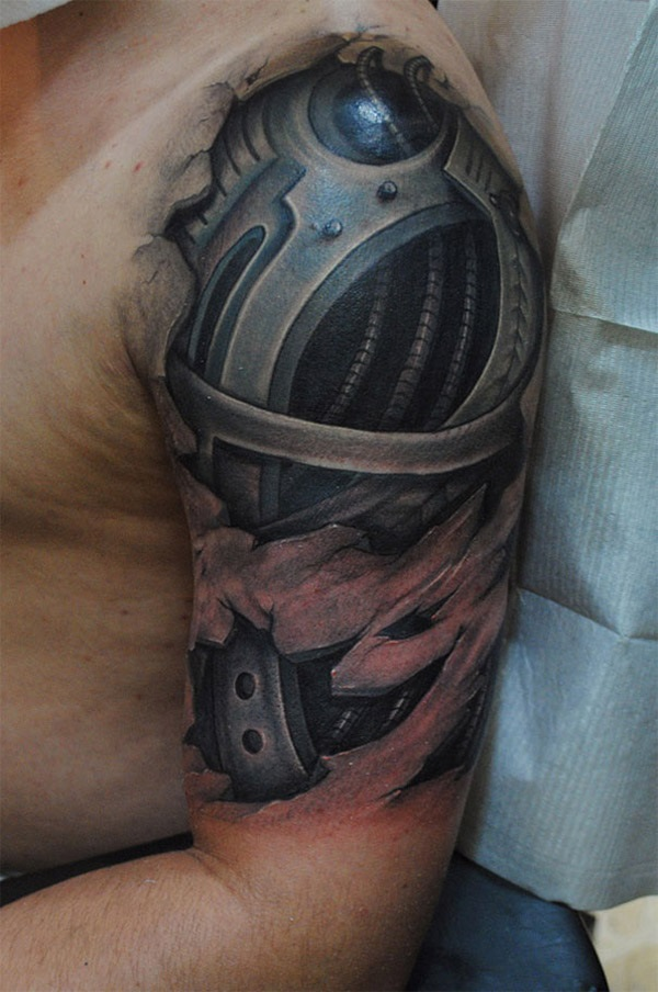 Insane mechanics tattoo Designs (27)