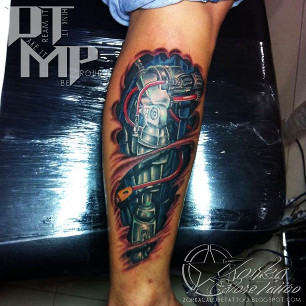 Insane mechanics tattoo Designs (4)
