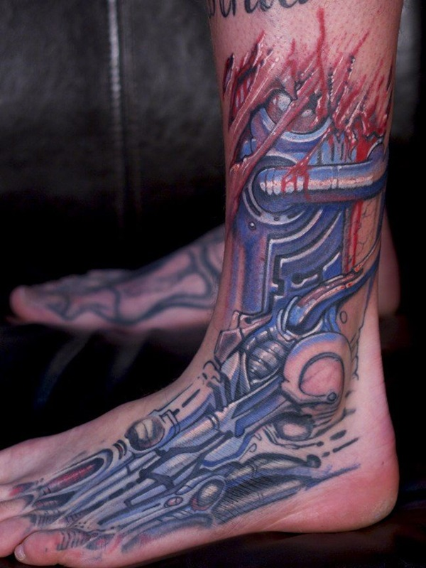 Insane mechanics tattoo Designs (40)