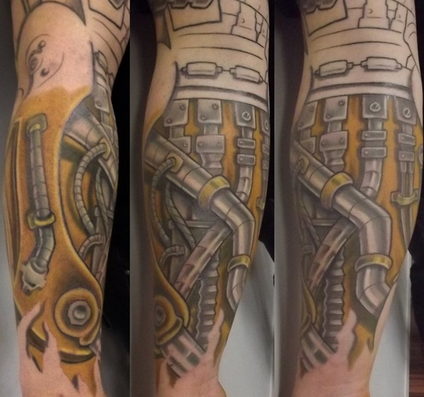 Insane mechanics tattoo Designs (5)