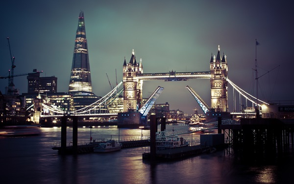 Magical Pictures of LONDON (12)