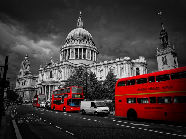 Magical Pictures of LONDON (24)