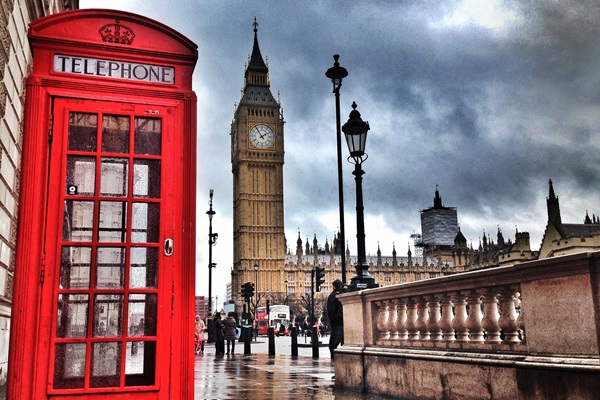 Magical Pictures of LONDON (27)