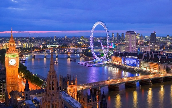 Magical Pictures of LONDON (30)