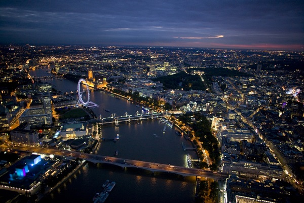 Magical Pictures of LONDON (36)
