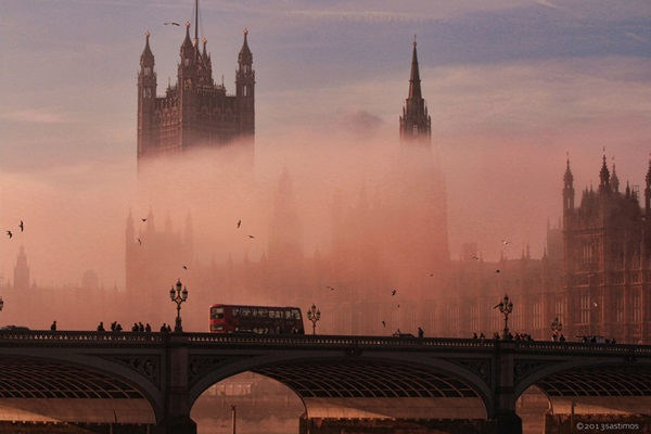 Magical Pictures of LONDON (7)