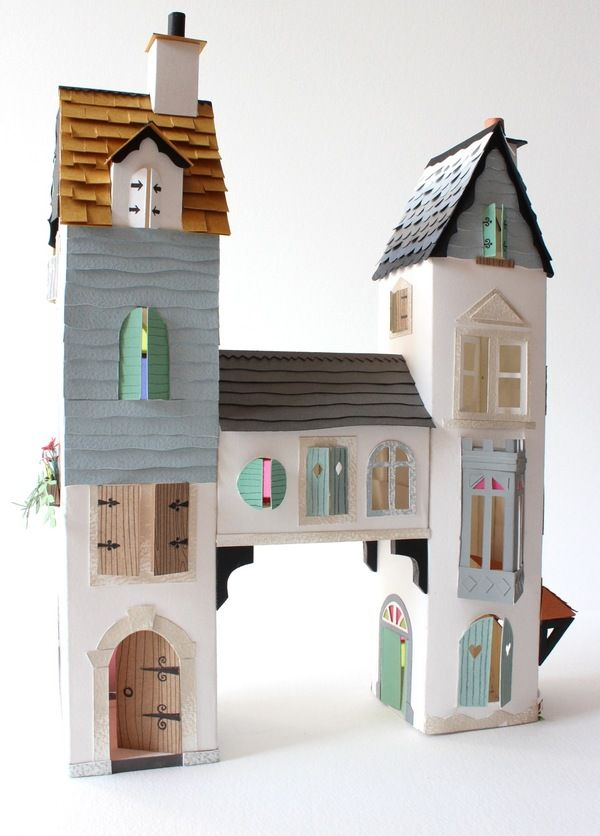 paper houses 11