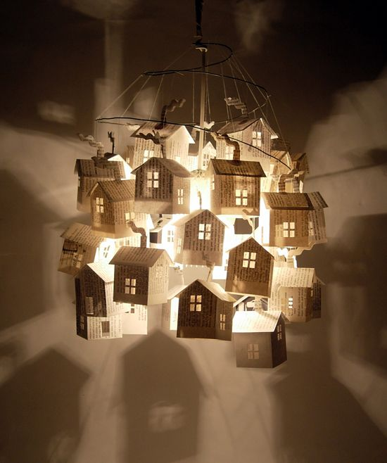 paper houses 12