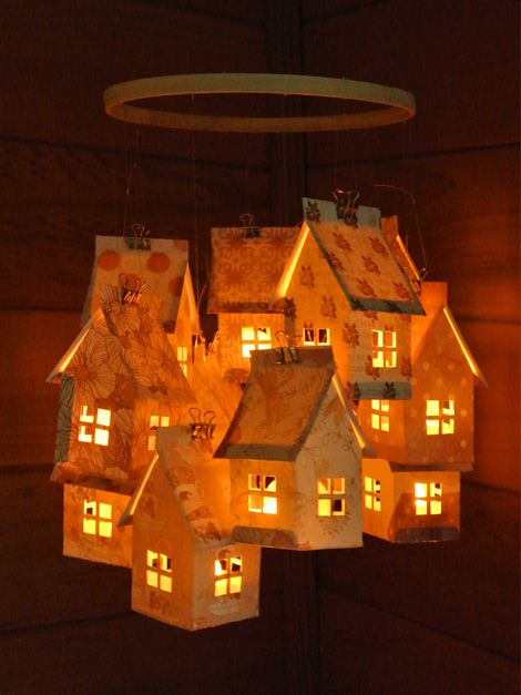paper houses 2
