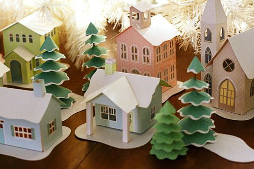 paper houses 21