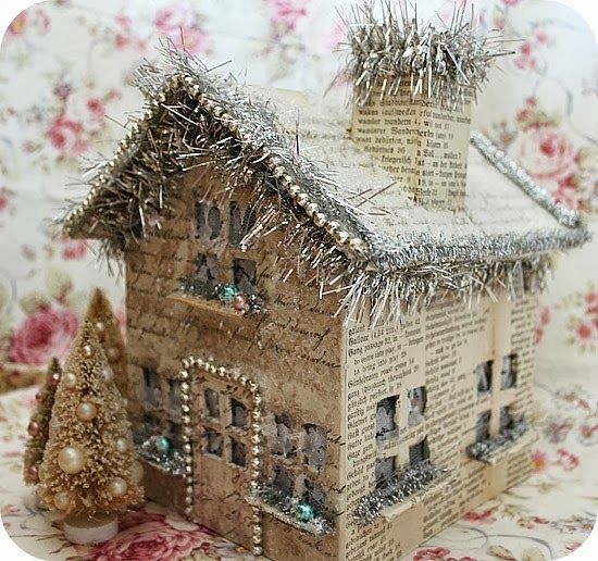 paper houses 22
