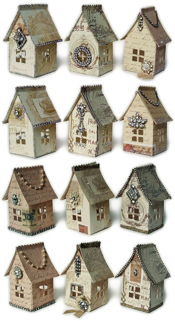 paper houses 6