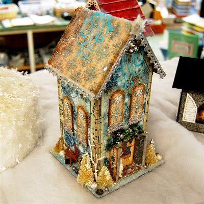 paper houses 7