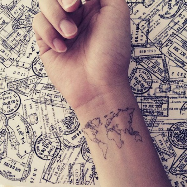Cute tiny tattoo ideas for girls (1)