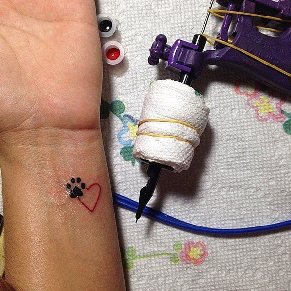 Cute tiny tattoo ideas for girls (26)