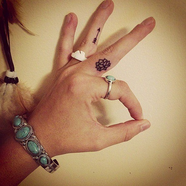 Cute tiny tattoo ideas for girls (36)