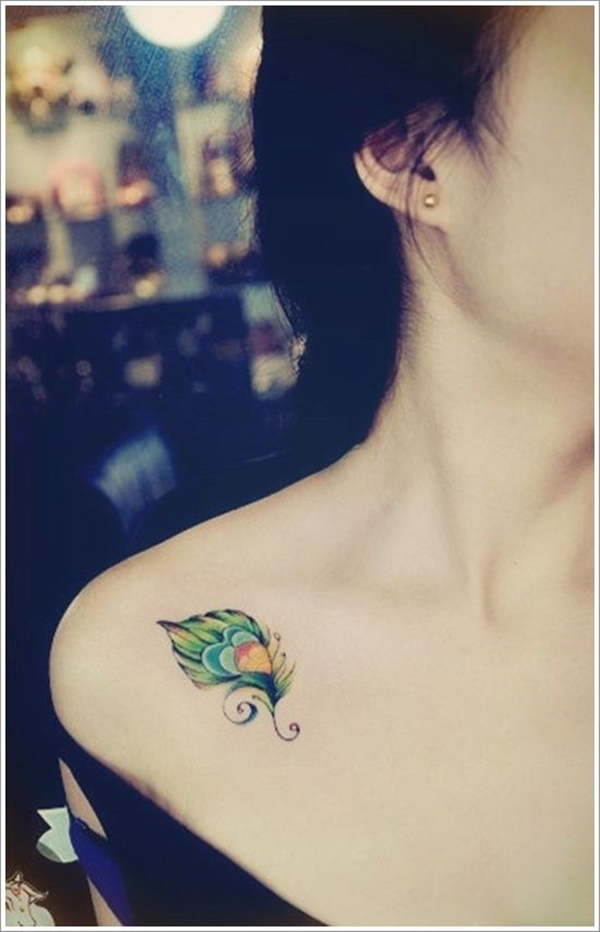 Cute tiny tattoo ideas for girls (5)