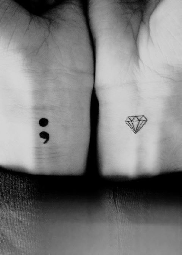Cute tiny tattoo ideas for girls (8)