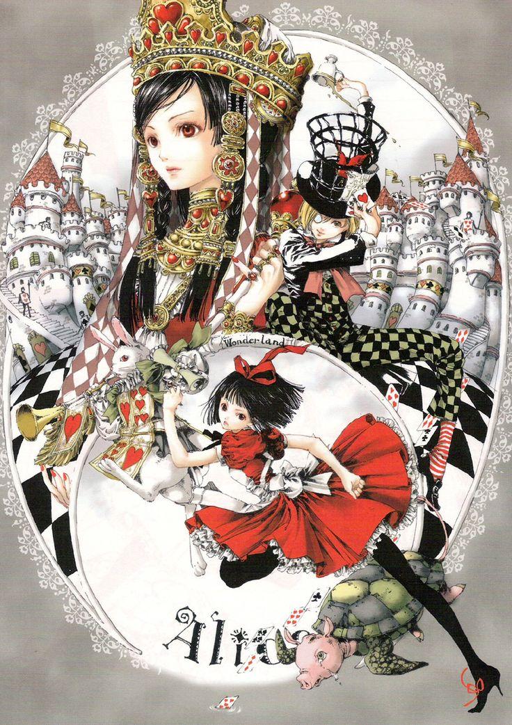japanese  manga 3