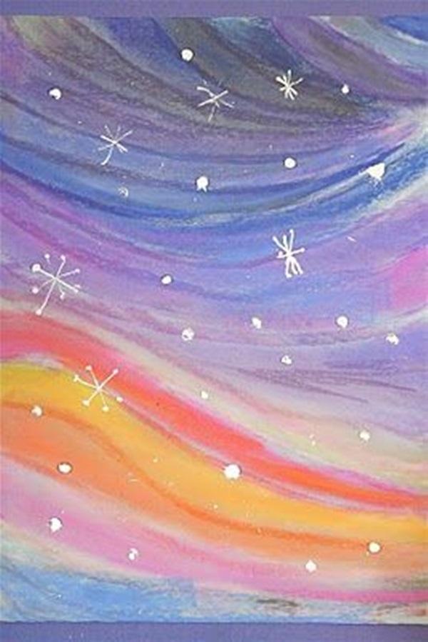 Beautiful Chalk Pastel Artworks (13)