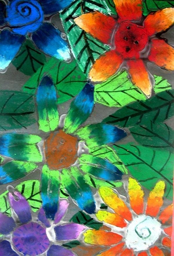 Beautiful Chalk Pastel Artworks (15)