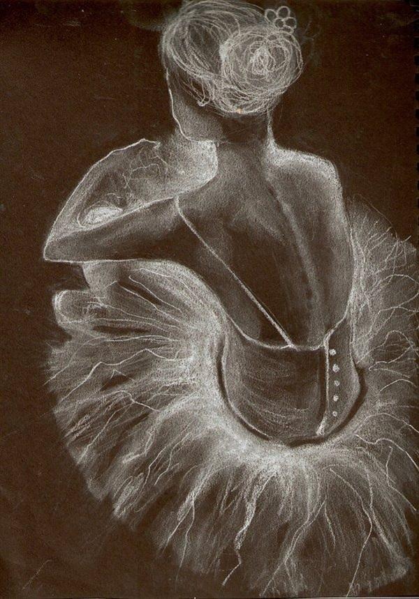 Beautiful Chalk Pastel Artworks (16)
