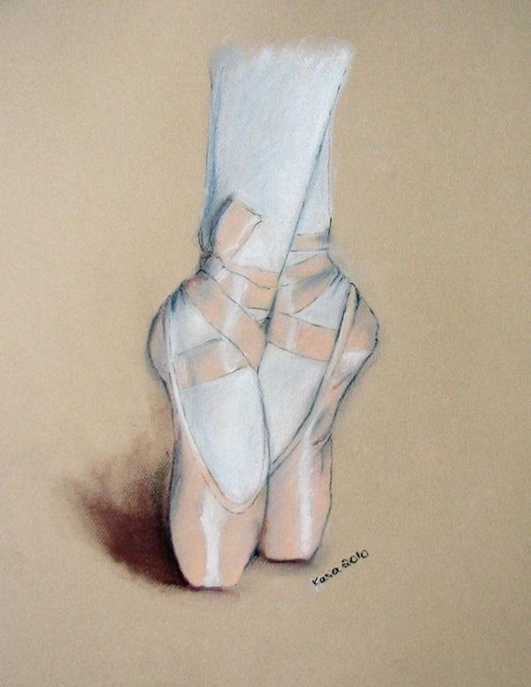 Beautiful Chalk Pastel Artworks (17)