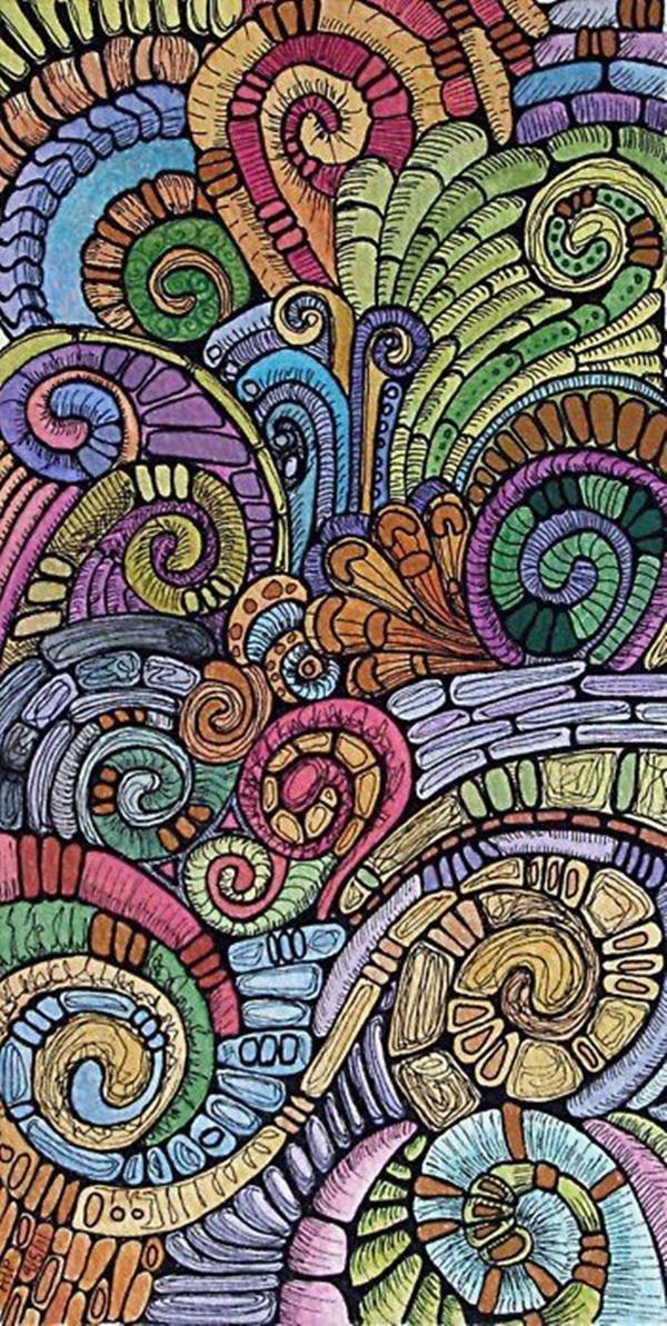 Beautiful Chalk Pastel Artworks (23)