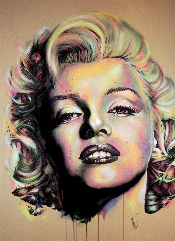 Beautiful Chalk Pastel Artworks (35)