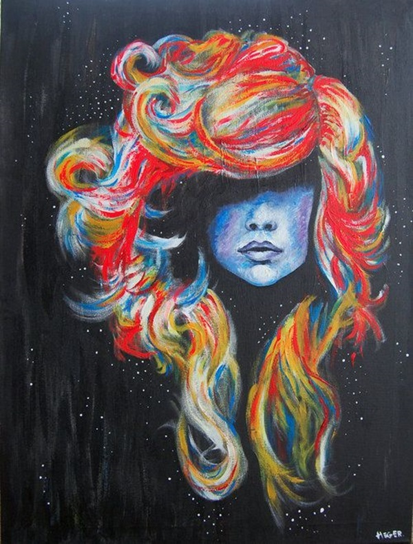 Beautiful Chalk Pastel Artworks (38)