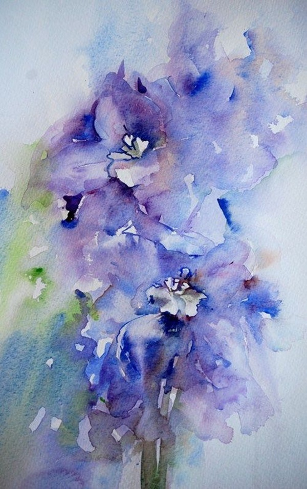 Beautiful and Soft Impressionism Paintings (26)