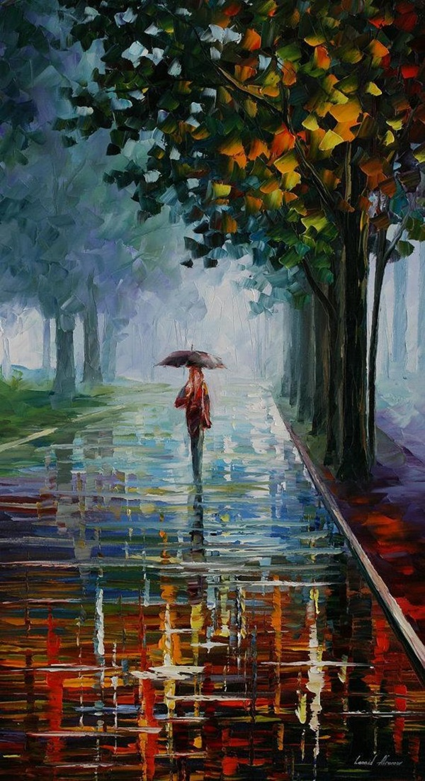 Beautiful and Soft Impressionism Paintings (27)