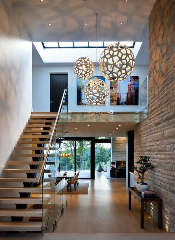 Breathtaking Electric Decoration Ideas For Your Beloved House  (10)