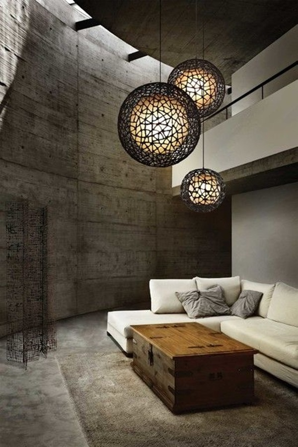 Breathtaking Electric Decoration Ideas For Your Beloved House  (32)