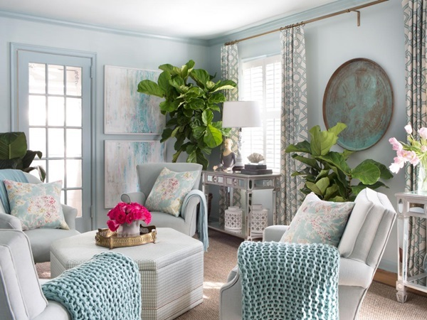 Bright Room Settings and Decoration Ideas (1)