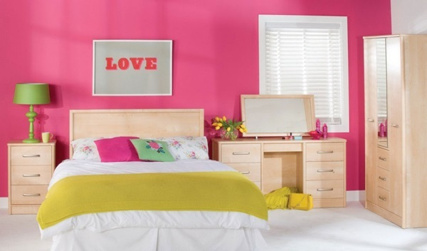 Bright Room Settings and Decoration Ideas (10)