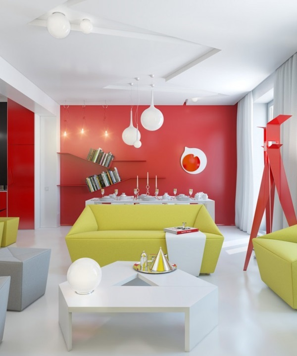 Bright Room Settings and Decoration Ideas (16)