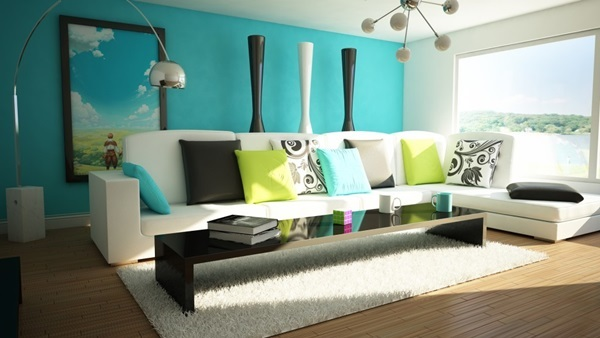 Bright Room Settings and Decoration Ideas (19)