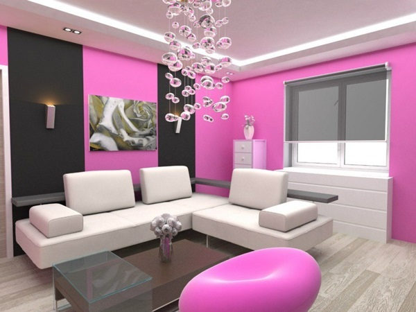 Bright Room Settings and Decoration Ideas (8)