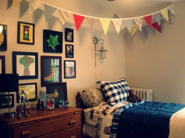 Classic College Dorm Room Decoration Ideas (2)