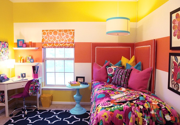 Classic College Dorm Room Decoration Ideas (7)