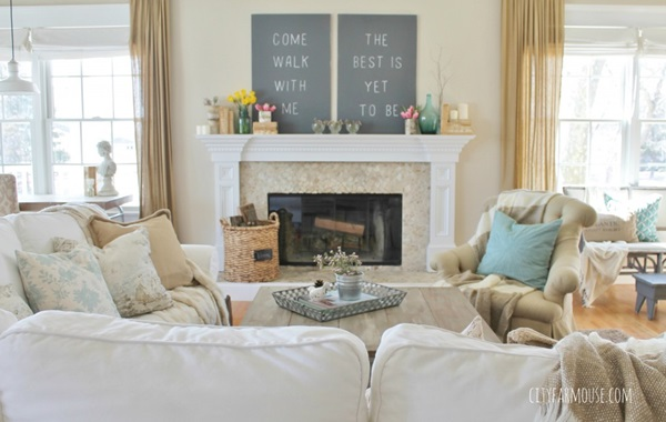 Creative Farmhouse Decoration Ideas (43)
