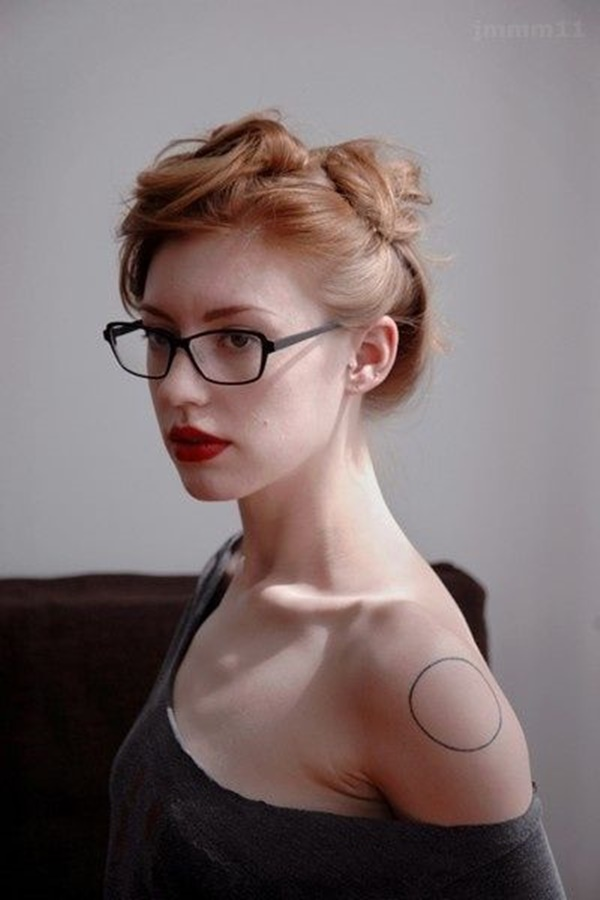 Insanely Gorgeous Circle Tattoo Designs (24)
