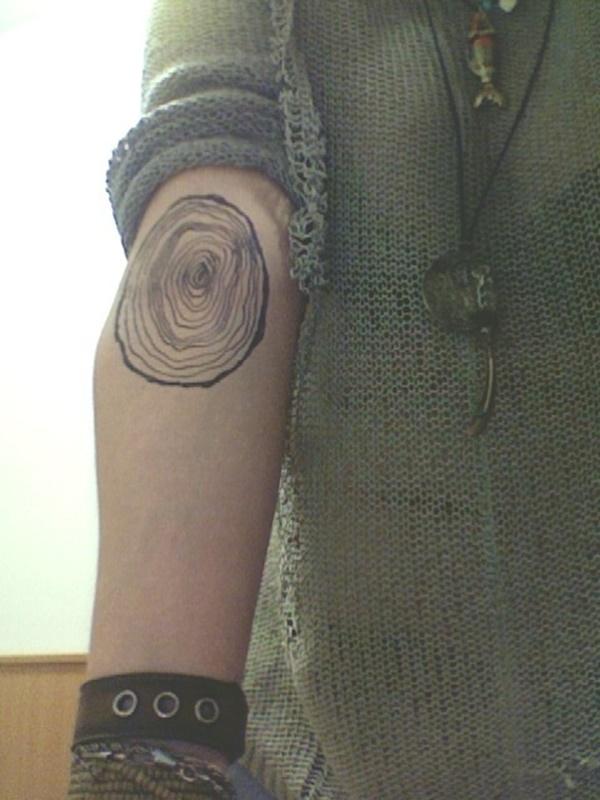 Insanely Gorgeous Circle Tattoo Designs (6)