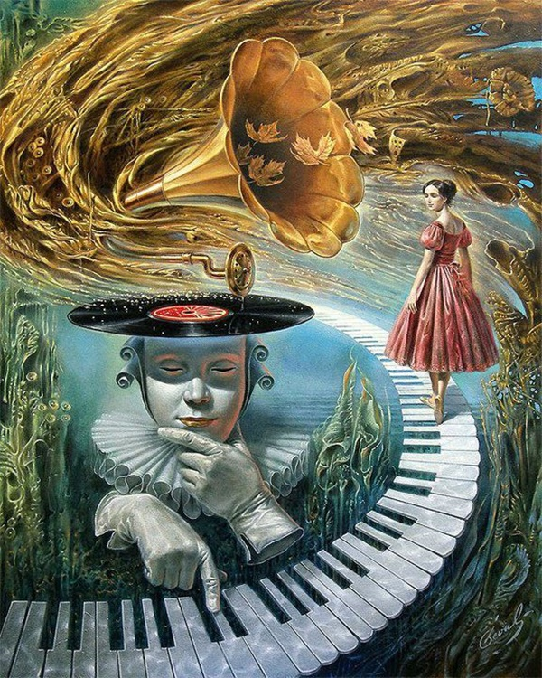 Mind Blowing Surreal Paintings (10)